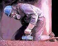 OSHA PPE