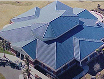 The Roofing Authority