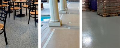 Accelera Fast Track Flooring