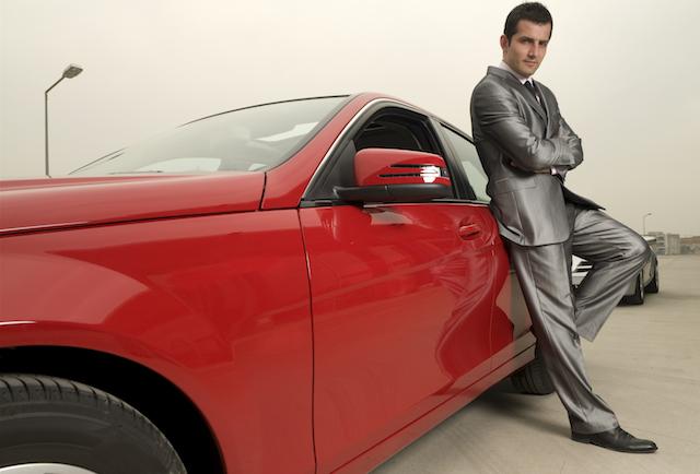 automotive color trends