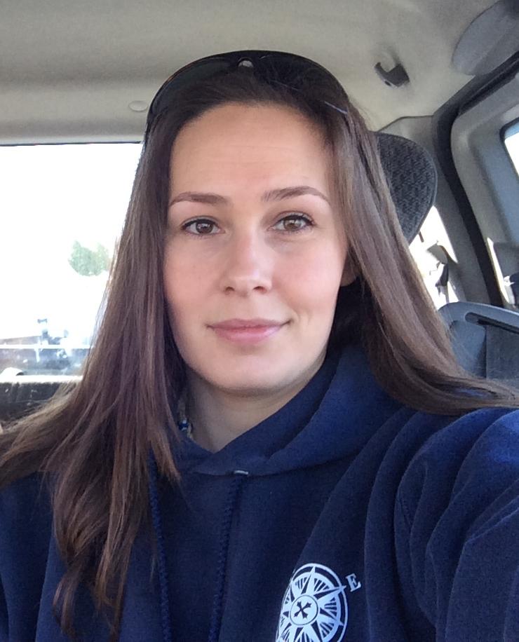 Kelly Page - S. Maine Marine
