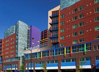 Childrens hospital UPMC