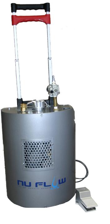 Pneumatic Micro-Cutter