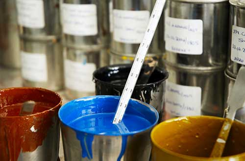 PaintManufacturing