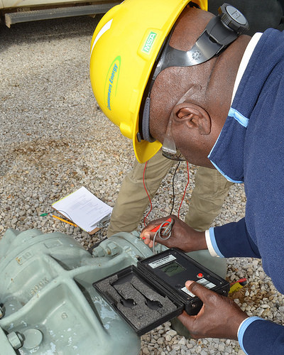 cathodic protection training