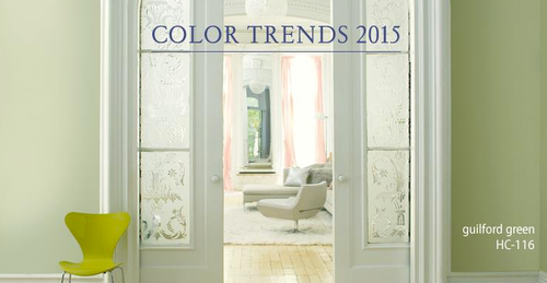 Color Trends
