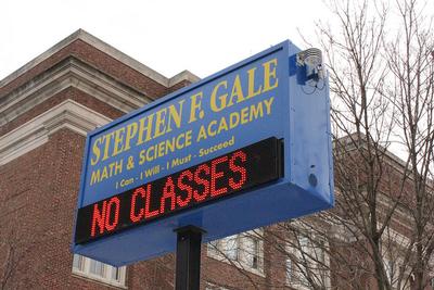 Gale School