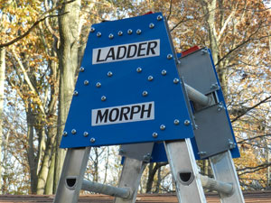 Ladder Morph