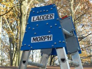 Ladder Morph