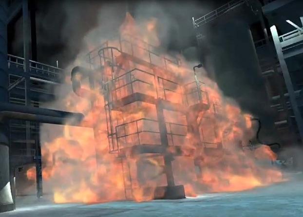 Tesoro Anacortes explosion