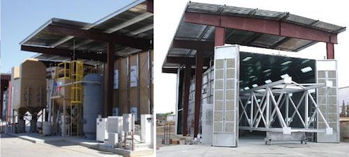Kern Steel Fabrication