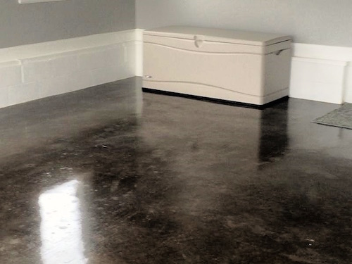 Clemons Concrete Coatings