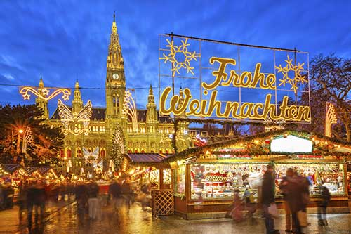 AdventMarket-Austria