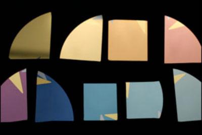 gold films