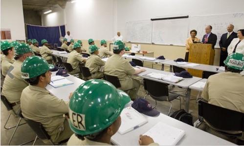 American Apprenticeship Initiative