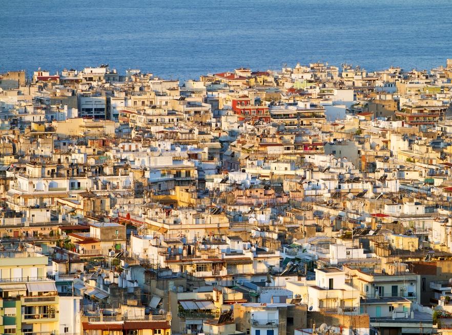 ThessalonikiGreece