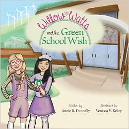 Green School Wish