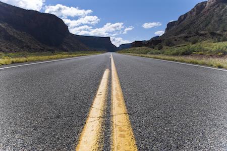 U.S. roads and bridges