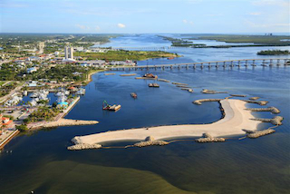 underwater construction Fort Pierce