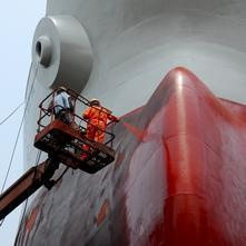 AkzoNobel marine coatings
