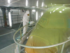 Aviation Coatings