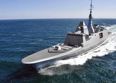 DCNS UHP Waterjetting