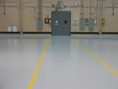 APF flooring