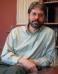 Frank S. Bates