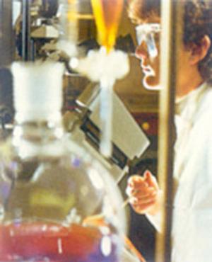VAST Center Lab
