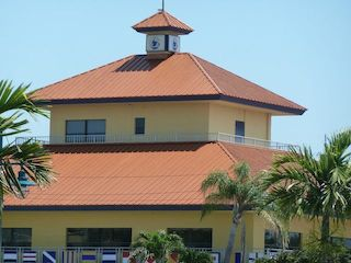 Marco Island Prudential Realty Building