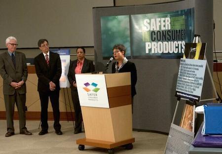 California Department of Toxic Substances Control