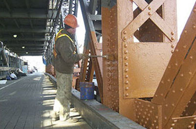 bridge painting contracts