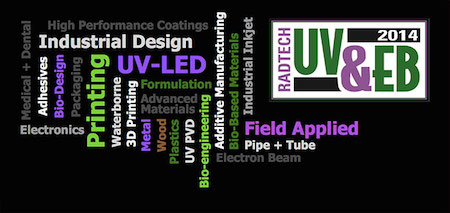 UV coatings technology
