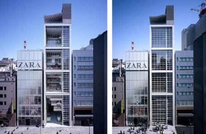 Shigeru Ban building designs