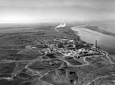 Hanford Site - 1960