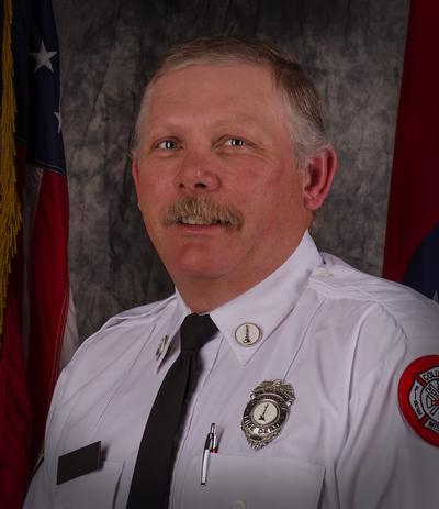 Lt. Bruce Britt