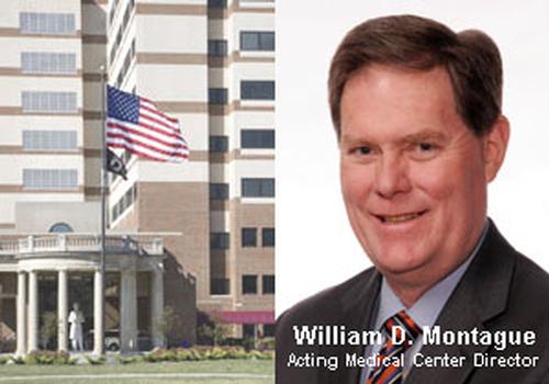 William D. Montague