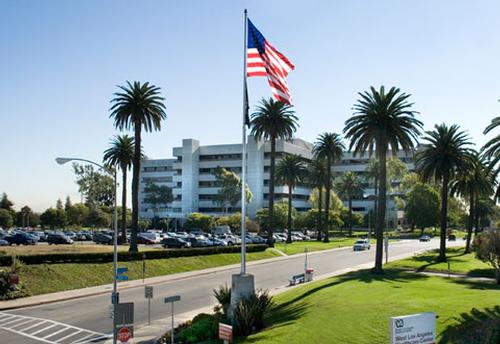 West Los Angeles VA Center