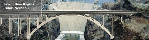 Hoover Dam-Amercoat