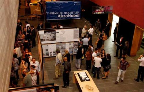 AkzoNobel award