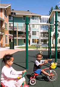 Portland OR Sustainable Housing
