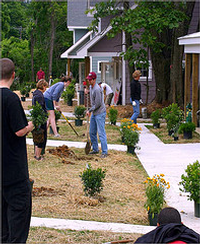Blacksburg, VA Sustainable Housing