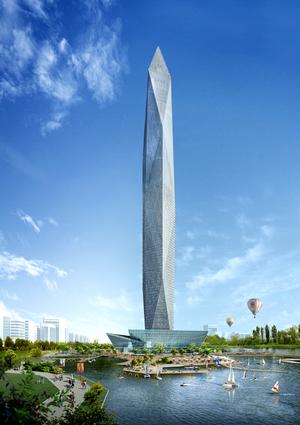 Infinity Tower
