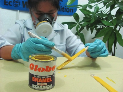 IPEN Lead Paint Study
