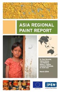 Asia Regional Paint Report