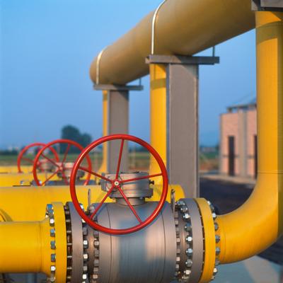 Oil & Gas Pipeline