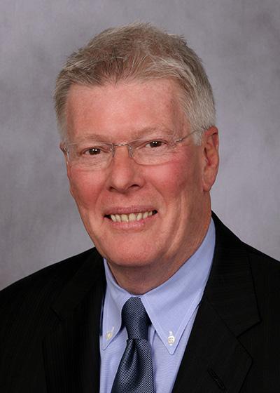 Bill Mansfield