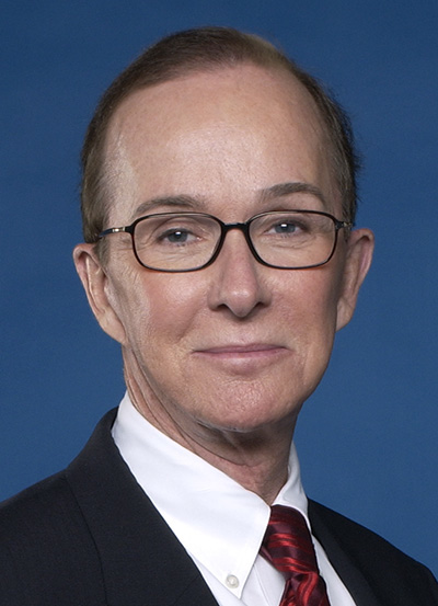 Frederick Quinn