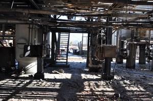 Silver Eagle Refinery