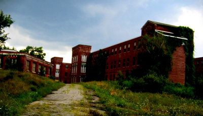 Harlem Valley Psych Hospital
